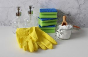 House Cleaning Tips for The Frugal Aware