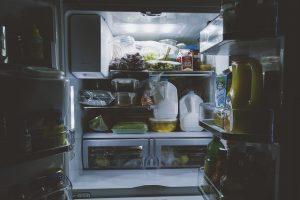 Refrigerator and Freezer maintenance