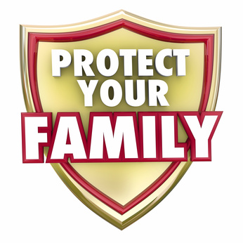 Protect Your Family and Parents