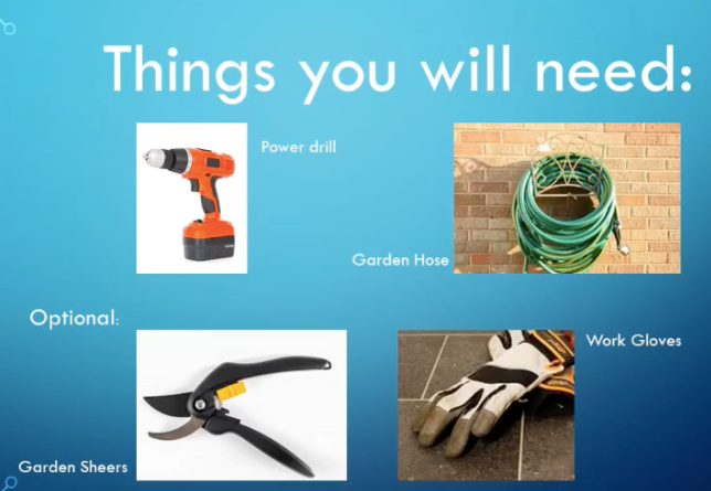 What You Need to Clean Your Air Conditioning Unit