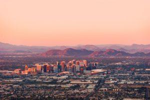 Phoenix Arizona Weather