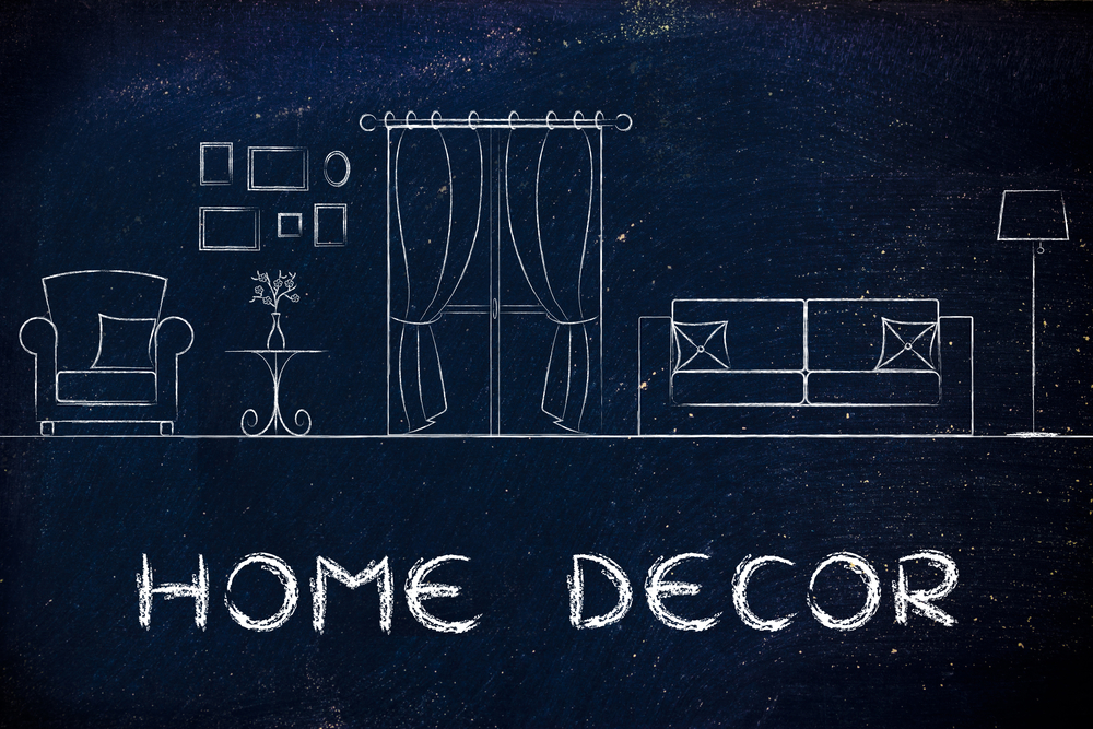 Home Decor DIY tips