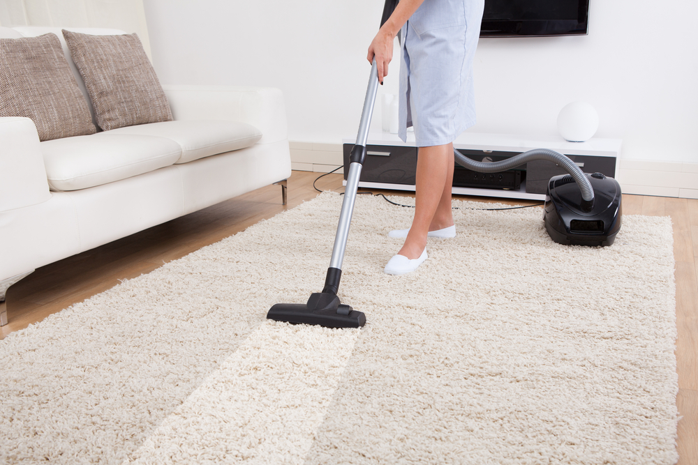Vacuum Cleaning 101