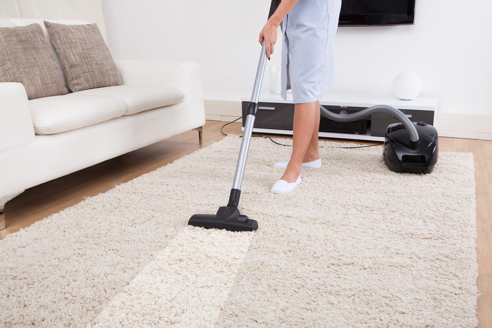 Vacuum Cleaning 101